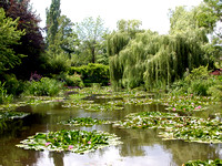 Monet's Gardens (Giverny France)